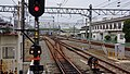Kotesashi Station down end 20160917.jpg