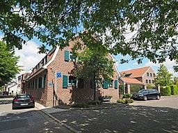 Am Böttershof in Krefeld