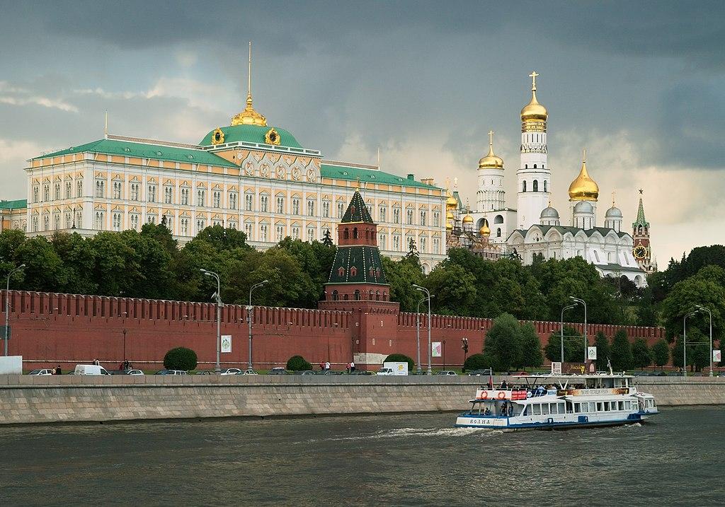 большой кремлёвский дворец в москве фото