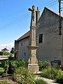 Kyselovice, kříž směr Žalkovice.jpg