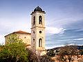 L'Île-Rousse-clocher église paroissiale.jpg