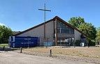 L'église Notre-Dame de Saint-Maurice-de-Beynost en travaux en mai 2020.jpg