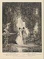 L'Oeuvre D'Antoine Watteau Pientre du Roy en son Academie Roïale de Peinture et Sculpture Gravé d'après ses Tableaux & Desseins originaux...par les Soins de M. de Jullienne, Volume I MET DP281366.jpg