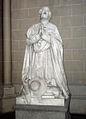 L'orant en marbre de Monseigneur Thomas Gousset (église Saint-Thomas de Reims).JPG