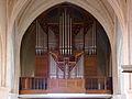 L'orgue - église Saint-Martin de Pouillon.jpg