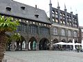 Lübeck Rathaus283Langes H+Neues G.jpg