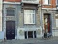 Lüttich-Outremeuse, In der Heimat von Georges Simenon - panoramio - Ralf Houven (6).jpg