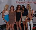 LA Direct Models at Exxxotica Miami Beach 2010 1.jpg