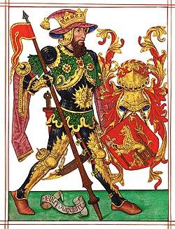 LDAM (f. 002v) Rei Alexandre