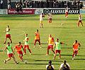 LFC warmup before Roma.jpg
