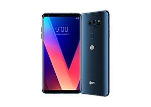 LG V30 - Image: LG V30
