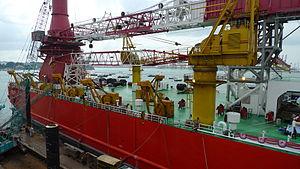 LTS3000 Alongside ASL Shipyard Singapore Looking Aft.JPG
