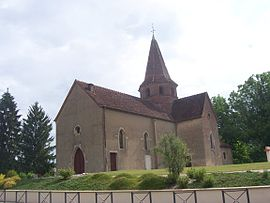 LaChapelleNaudeChurch.JPG