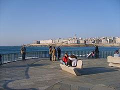 La Coruña View.JPG