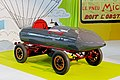 La Jamais Contente replica 1993 - 1899 - Mondial de l'Automobile de Paris 2018 - 001.jpg
