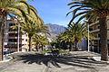 La Palma - Los Llanos - Avenida Carlos Francisco Lorenzo Navarro+Plaza de la Constitución + Monumento a la Madre 03 ies.jpg