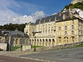 La Roche-Guyon (95), château 2.JPG