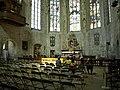 La cappella del castello dove era depositata la Sindone quando bruciò nel 1500 - panoramio.jpg