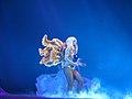 Lady Gaga - ArtRave (Glasgow) 01.jpg