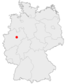Lage der Gemeinde Welver in Deutschland.png