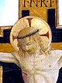 Lago Trasimeno Isola Maggiore - Miichaelskirche Kruzifix 2.jpg