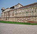 Lahore Fort, paint wall (001).jpg