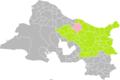 Lambesc (Bouches-du-Rhône) dans son Arrondissement.png