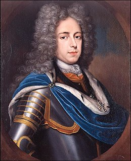 Henry Casimir II, Prince of Nassau-Dietz Stadholder of Friesland and Groningen