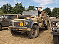 Land Rover, licence registration '90-KE-6530' pic1.JPG