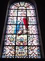Landrecies (Nord, Fr) église vitrail 2.jpg