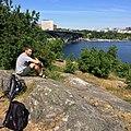 Langholmen, Södermalm, Stockholm, Sweden - panoramio - Николай Семёнов (2).jpg