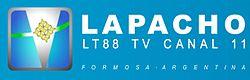 Canal 11 Lapacho