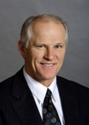 Larry Noble - Image: Larry L. Noble Official Portrait 83rd GA