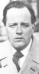 Lars Ahlin: Alter & Geburtstag