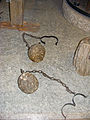 Lastersteine - Mittelalterliches Kriminalmuseum Rothenburg ob der Tauber.JPG