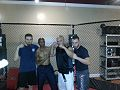 Laudelino Solano after completing a Self-Defense training session in Miami, Florida..jpg