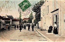 Lavoncourt Carte postale 10.jpg