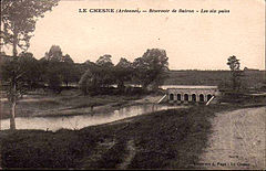 Le Chesne-FR-08-old postcard-68.jpg