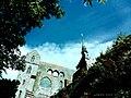 Le Mont Saint Michel, Normandie, FRANCE (34852725290).jpg