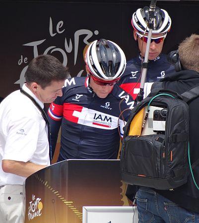 Le Touquet-Paris-Plage - Tour de France, étape 4, 8 juillet 2014, départ (B058).JPG