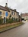 Le gîte de Fontenille (Brosses) dans l'Yonne en décembre 2020.jpg