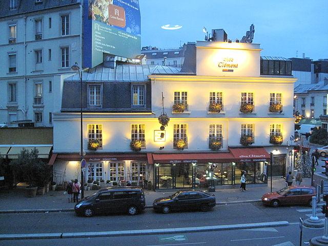 Restaurant Chez M Herstal Horaires