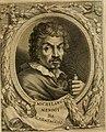 Le vite de' pittori, scultori et architetti moderni (1672) (14775592944).jpg