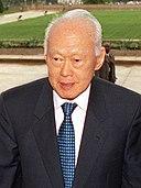 Lee Kuan Yew: Age & Birthday