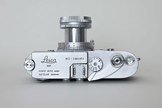 Leica M mount