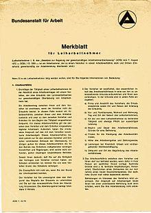 Arbeitnehmerüberlassung Wikipedia