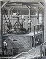 """Les merveilles de l'industrie, 1873 """"Chaudière servant à la fabrication du rouge d'aniline (fuchsine)"""". (4726559089).jpg"""