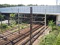 Les voies de la VMC sous le pont de la N104 - Corbeil-Ess..jpg