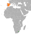 Lesotho Spain Locator.png