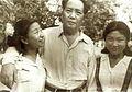 Li Ne and Li Min 1951.jpg